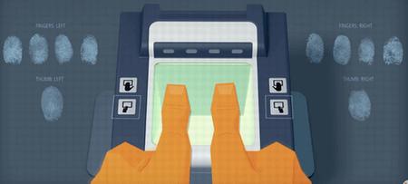 バイオメトリクス指紋認証方法
