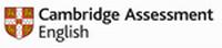 ケンブリッジ大学英語検定ロゴ