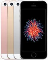 iPhone SE端末