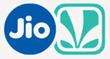 Reliance Jioのロゴ