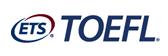 TOEFLロゴ