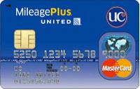 マイレージプラス UCカード(MasterCard)