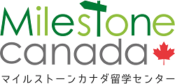 マイルストーンのロゴ